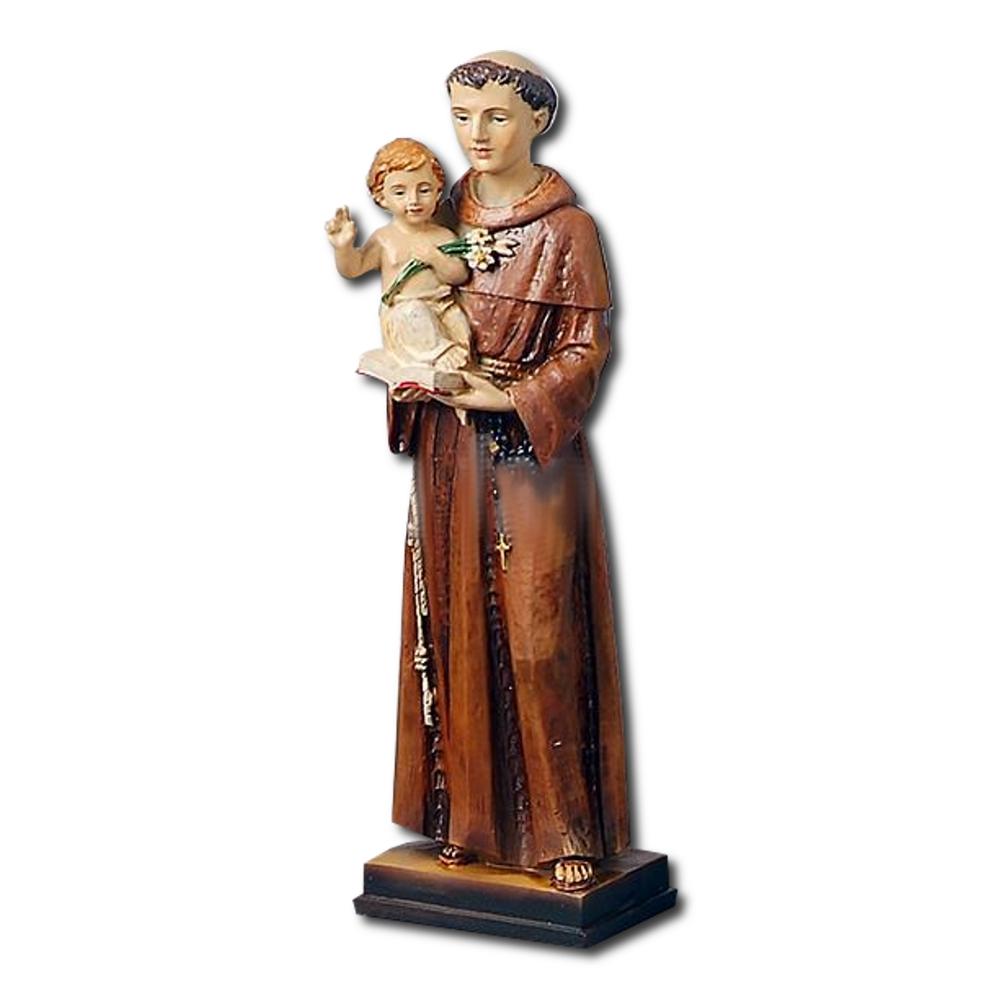 Figurka Św Antoni 20 cm