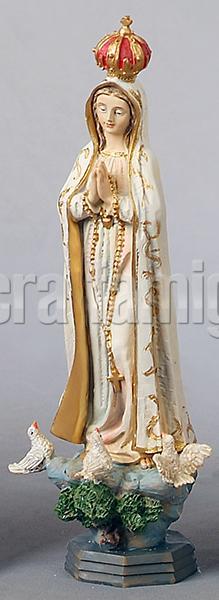 Figurka Matki Bożej Fatimskiej 20 cm