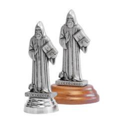 Figurka św. Benedykt