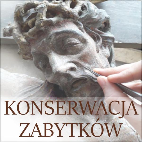Konserwacja zabytków Częstochowa