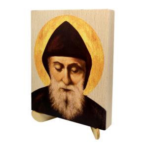 Ikonka św. Charbel