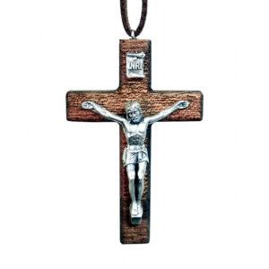 Krzyżyk prosty 7 cm